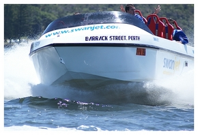 Swan Jet Adventures - Kempsey Accommodation