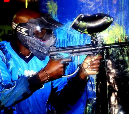 Melbourne Indoor Paintball - Kempsey Accommodation