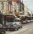Glenferrie Road Shopping Centre - Kempsey Accommodation
