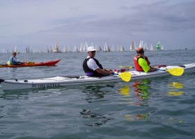 Sea Kayak Melbourne and Victoria - Kempsey Accommodation