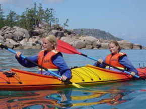 Magnetic Island Sea Kayaks - Kempsey Accommodation