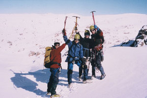 High and Wild Mountain Adventures - Kempsey Accommodation