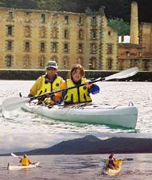 Blackaby's Sea Kayaks and Tours - Kempsey Accommodation