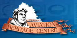 The Australian Aviation Heritage Centre - Kempsey Accommodation