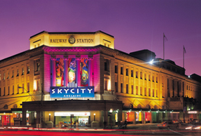 Skycity Casino Darwin - Kempsey Accommodation