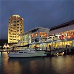 Wrest Point Casino Hobart - Kempsey Accommodation