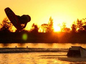 Bonney's WA Water Ski Park - Kempsey Accommodation