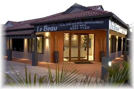 Le Beau Day Spa - Kempsey Accommodation