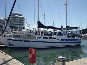 Coral Sea Dreaming Dive and Sail - Kempsey Accommodation