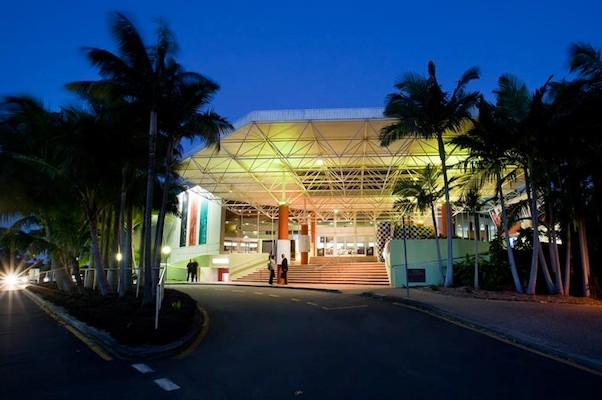 The Arts Centre Gold Coast - Kempsey Accommodation