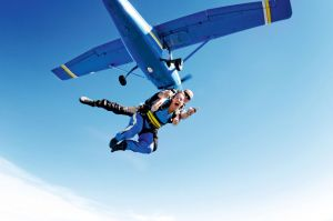Skydive the Beach and Beyond Yarra Valley - Kempsey Accommodation