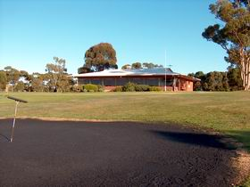 Maitland Golf Club Incorporated - Kempsey Accommodation