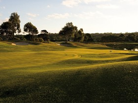 McCracken Country Club Golf Course - Kempsey Accommodation
