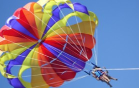 Port Stephens Parasailing - Kempsey Accommodation