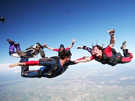 Skydive Maitland - Kempsey Accommodation
