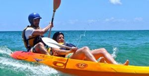 Go Sea Kayak - Kempsey Accommodation