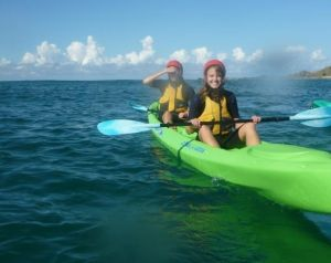 Cape Byron Kayaks - Kempsey Accommodation
