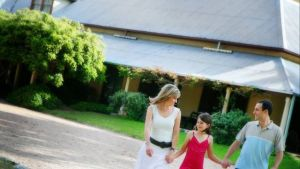 Lanyon Homestead - Kempsey Accommodation