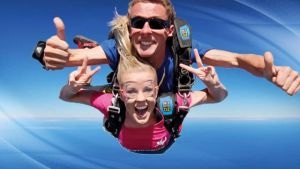 Skydive Oz Canberra - Kempsey Accommodation