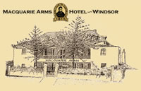 Macquarie Arms Hotel - Kempsey Accommodation