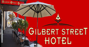 Gilbert Street Hotel - Kempsey Accommodation