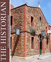Historian Hotel - Kempsey Accommodation