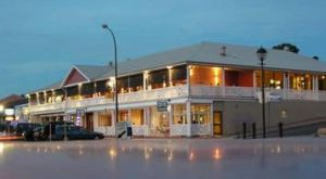 Seacliff Beach Hotel - Kempsey Accommodation