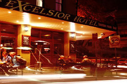 Excelsior Hotel - Kempsey Accommodation