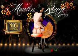 Moulin Rouge Downunder - Kempsey Accommodation