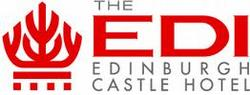 The EDI - Edinburgh Castle Hotel - Kempsey Accommodation