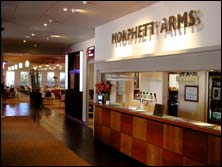 Morphett Arms Hotel - Kempsey Accommodation