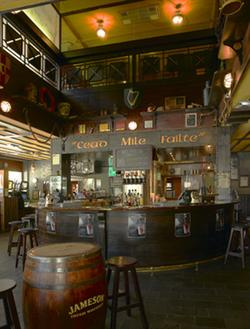 MJ Finnegans Irish Pub - Kempsey Accommodation