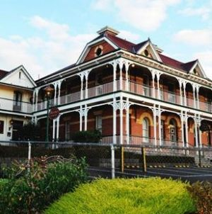 Old England Hotel - Kempsey Accommodation