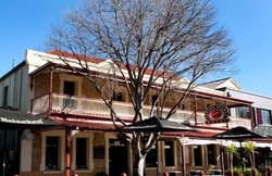 Seven Stars Hotel - Kempsey Accommodation