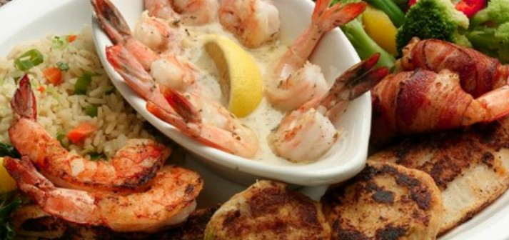 Wilson's Boathouse Seafood Restaurants - Kempsey Accommodation