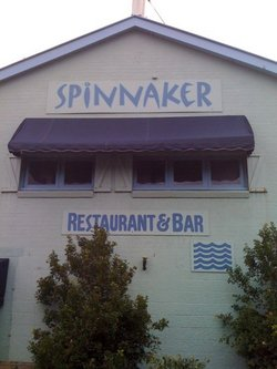 Spinnaker Restaurant and Bar - Kempsey Accommodation