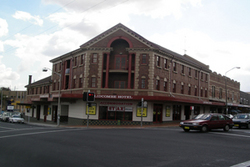 Lidcombe Hotel - Kempsey Accommodation