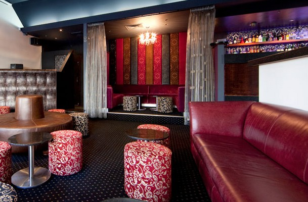 Kremlin Bar - Kempsey Accommodation