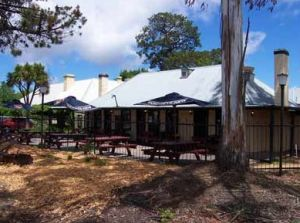 Old Canberra Inn - Kempsey Accommodation