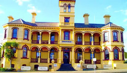 The Queenscliff Historic Royal Hotel - Kempsey Accommodation