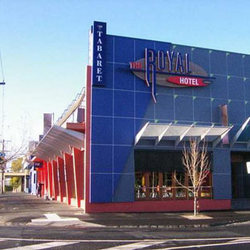 Royal Hotel Essendon - Kempsey Accommodation