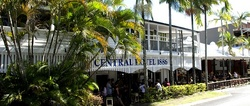 Central Hotel - Kempsey Accommodation