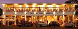 The Courthouse Hotel Port Douglas - Kempsey Accommodation