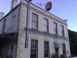 Fyansford Hotel - Kempsey Accommodation
