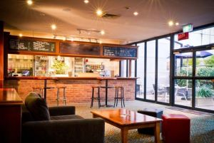 CBD Hotel Newcastle - Kempsey Accommodation