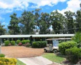 Sussex Inlet Golf Club - Kempsey Accommodation