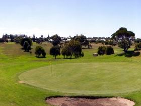 Robe Golf Club - Kempsey Accommodation