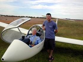 Waikerie Gliding Club - Kempsey Accommodation