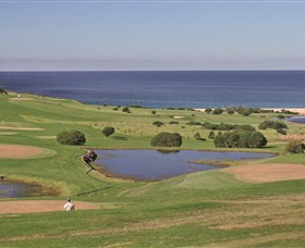 Gerringong Golf Club - Kempsey Accommodation