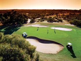 Renmark Golf Club - Kempsey Accommodation